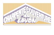 Logo CHARPENTE COUVERTURE DU LAYON
