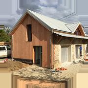 renovation - CHARPENTE COUVERTURE DU LAYON